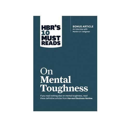 harga 10 must reads on mental toughness (180503.032) Tokopedia.com