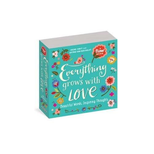 harga Everything grows with love (180423.001) Tokopedia.com