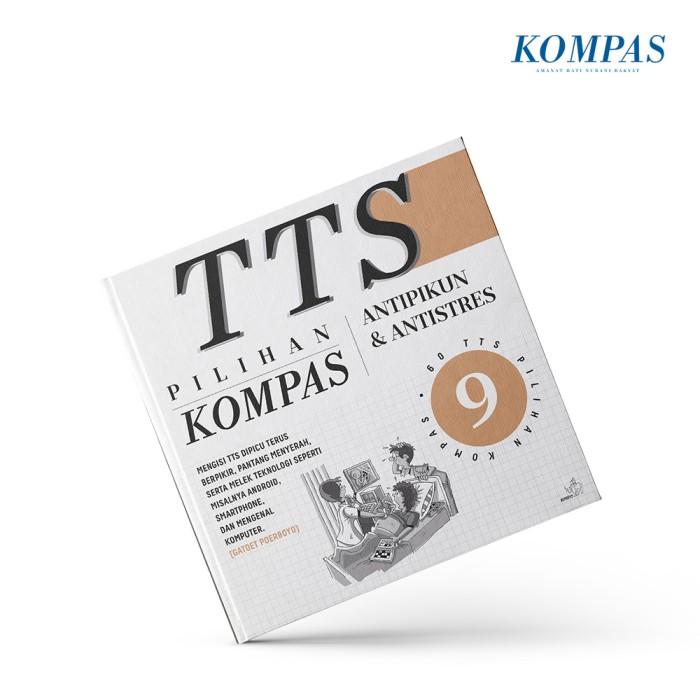 harga Tts pilihan kompas jilid 9 edisi baru Tokopedia.com