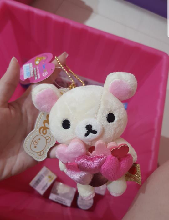 harga Gantungan kunci / phone pendant disney handcarry jepang Tokopedia.com
