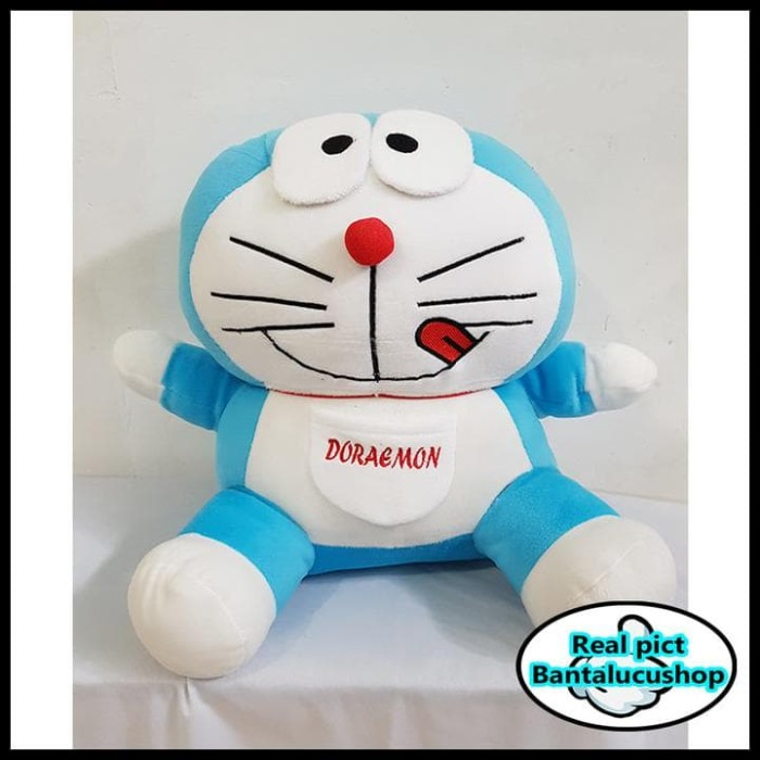 Jual Terbaru Boneka Doraemon Xl Purnama Store Tokopedia 6db815c183