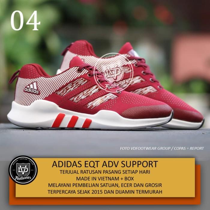 Jual Sepatu Pria Terbaru   Sepatu Olahraga Pria Running Lari Grade ... 3945f0d1d1