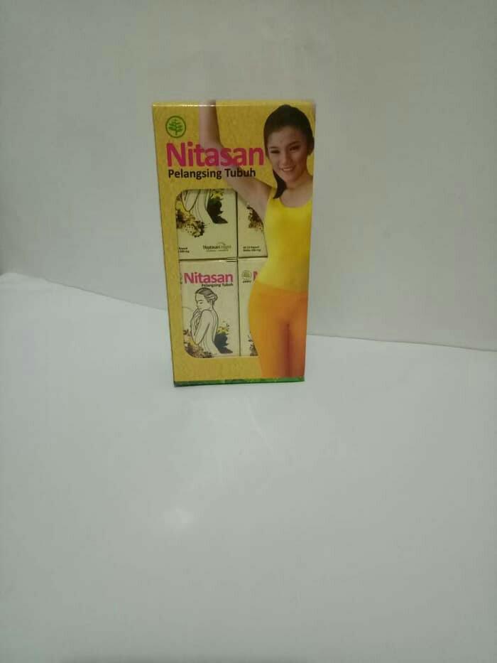 Katalog Obat Nitasan Hargano.com