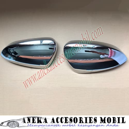 harga Cover spion / mirror cover toyota all new rush Tokopedia.com
