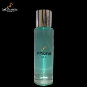 Jual Aroma Clandestine Angel Heart Women 100ml Jaf Parfum Tokopedia