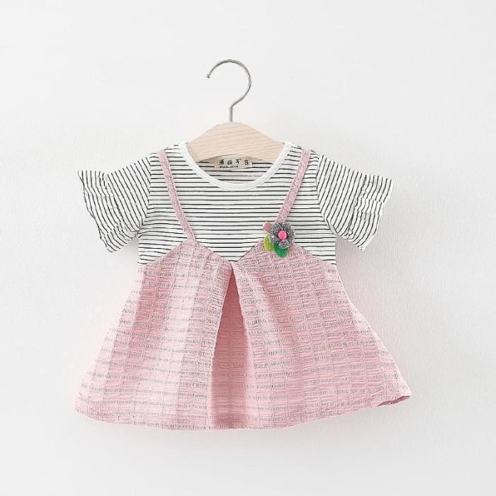 70 Gambar Baju Baby Girl Newborn Paling Unik