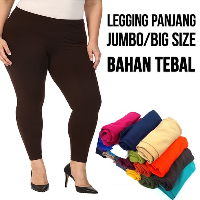 Jual Celana Legging Panjang Jumbo Wanita Big Size Kab Bandung Alat Untuk Mancing Tokopedia