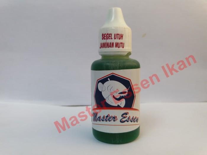 Foto Produk Essen umpan pancing ikan mas aroma pandan dari Master Essen Ikan