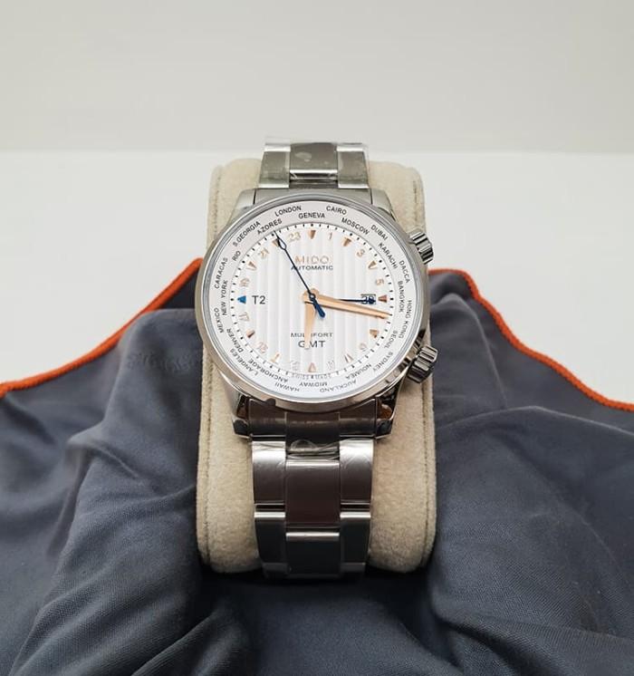 Foto Produk Jam Mido Multifort GMT M005.929.11.031.00 dari toko mahkota LTC