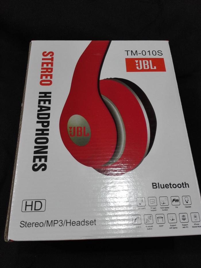 harga Headseat bluetooth bando suara mantapp Tokopedia.com