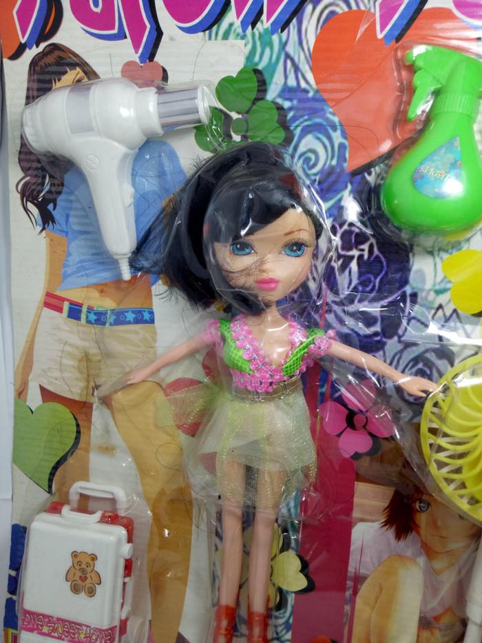 Jual Boneka Barbie Salon Sally Set Jakarta Barat Cumi Acc Toy Tokopedia