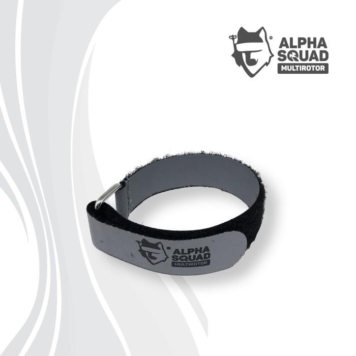 harga Alpha squad multirotor | metal lipo battery strap Tokopedia.com