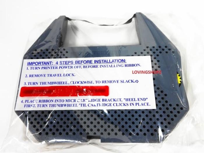 harga Ribbon encoder fuji pita printer giro merek fuji Tokopedia.com