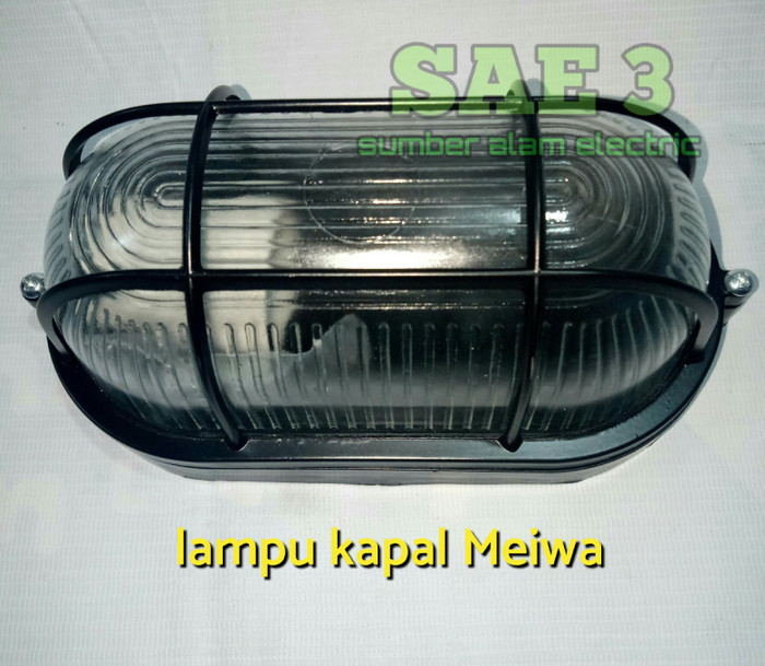 harga Meiwa lampu kapal Tokopedia.com