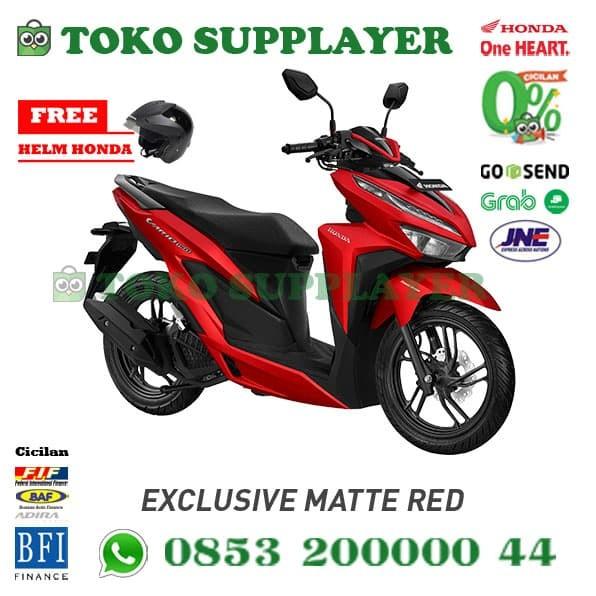 harga Sepeda Motor Honda Vario 150 Esp Keyless Murah Blanja.com