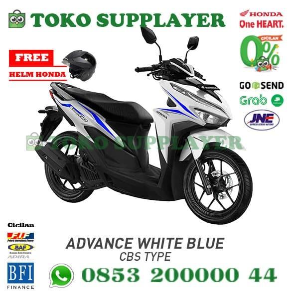 harga Sepeda motor honda vario 125 cbs esp murah Tokopedia.com