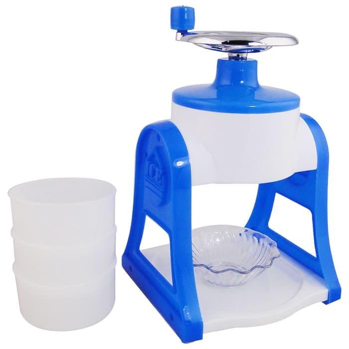 harga Ice shaver (serutan es) manual bb-002 alat es serut serutan es Tokopedia.com