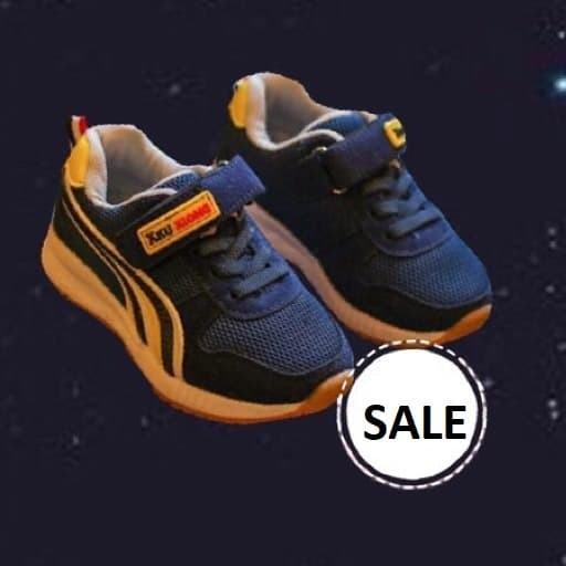 Katalog Sepatu Sport Cowok Hargano.com
