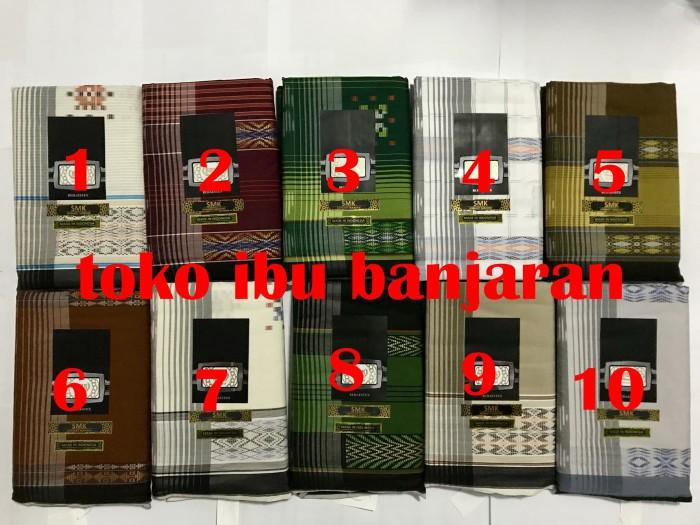 harga Sarung bhs smk stok terlengkap, terbanyak & termurah!!! (foto sendiri) Tokopedia.com