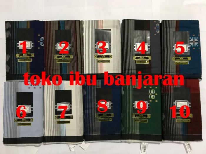 harga Sarung bhs sgk stok terlengkap, terbanyak & termurah!!! (foto sendiri) Tokopedia.com