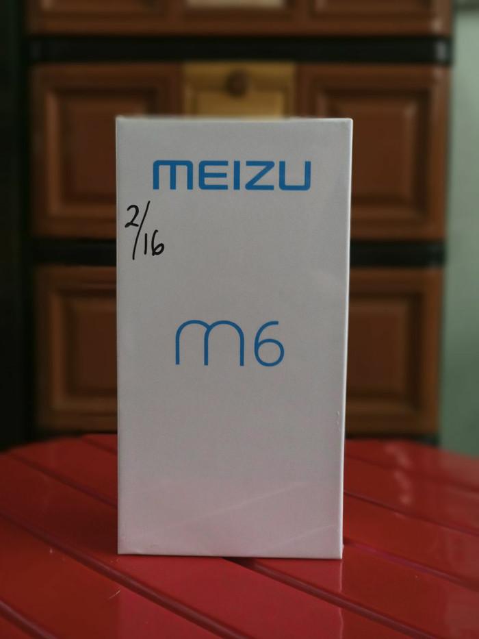harga Meizu m6 garansi resmi ram 2gb Tokopedia.com