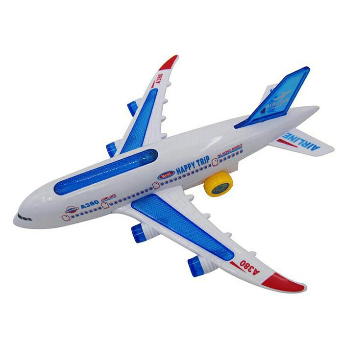 harga Pesawat mainan model airbus a380 Tokopedia.com