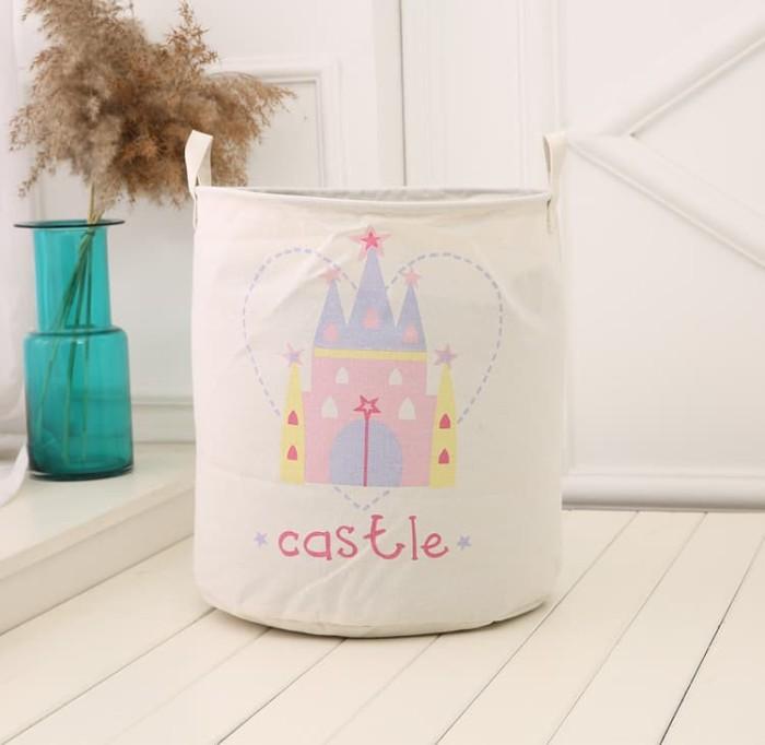 harga Hamper mainan anak - castle Tokopedia.com