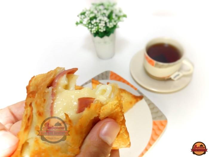 harga Samboza smoked beef melt cheese, isi 10 pcs (packing frozen) Tokopedia.com