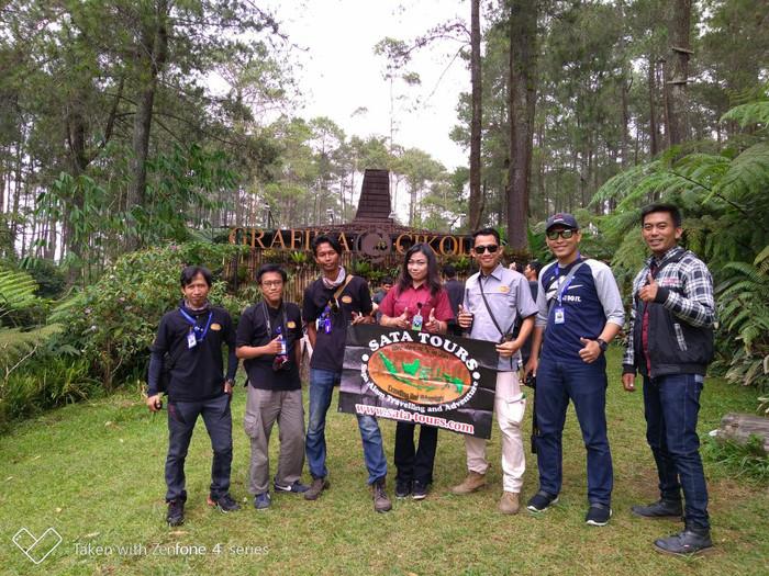 Info Wisata Lembang Hargano.com