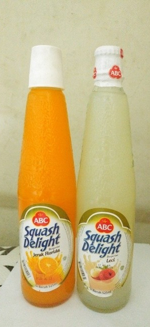 harga Syrup sirup sirop abc squash delight Tokopedia.com