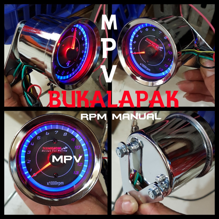 harga Rpm led manual universal motor Tokopedia.com