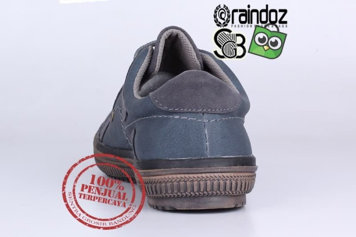 Jual Sepatu Casual Pria Raindoz RRI 019 - (SGB)  ebf901f17d