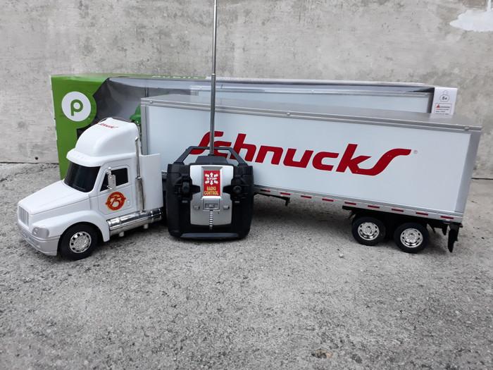 harga Rc truk kontainer ( alat berat, trailer, truck remote control ) Tokopedia.com