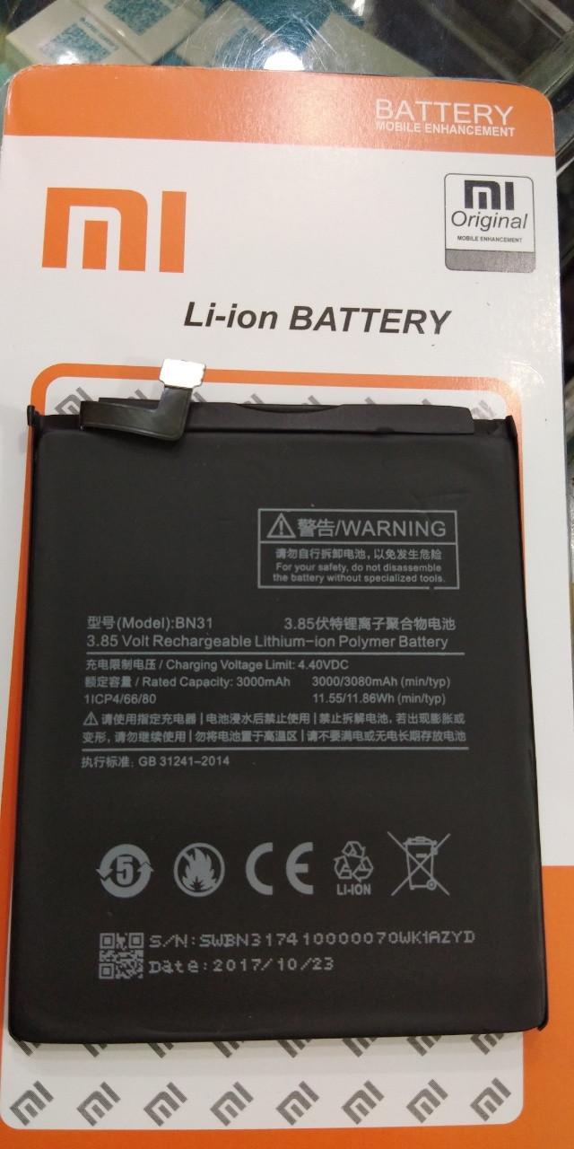 Katalog Xiaomi Mi 5x Mi Travelbon.com