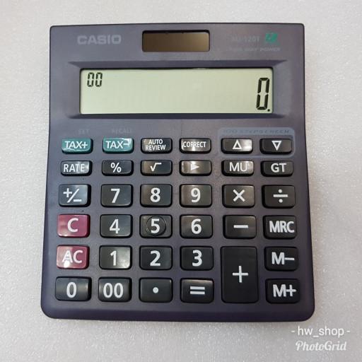 Katalog Kalkulator Casio 12 Digit Travelbon.com