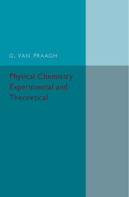 harga Physical chemistry: experimental and theoretical (9781107586277) Tokopedia.com