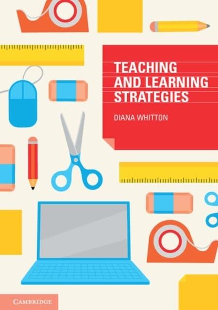 harga Teaching and learning strategies (9781107441187) Tokopedia.com
