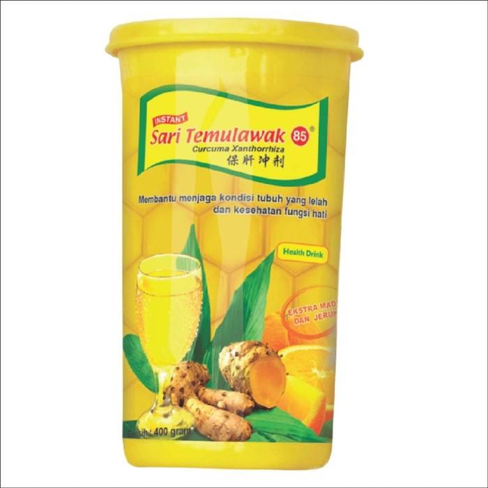 harga Sari temulawak madu jeruk 85 toples Tokopedia.com