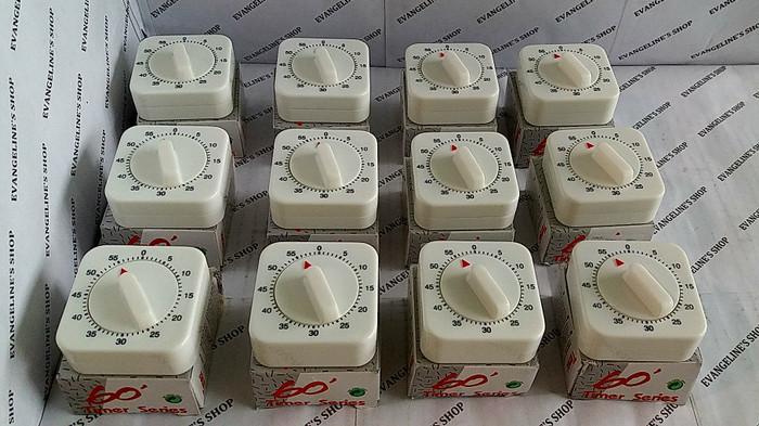 harga Kitchen timer / timer dapur Tokopedia.com