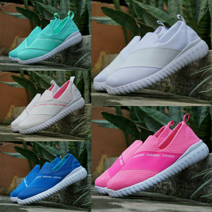 Sale Shoes C61u01 Adidas Slip On Size 36 40 Sepatu Wanita Lokal Import E9r7 437fedce00