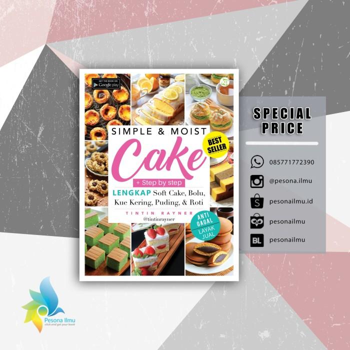 harga Simple & mosit cake (best seller) Tokopedia.com
