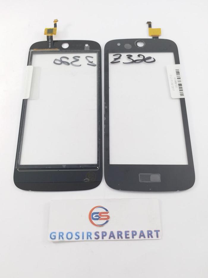 harga Touchscreen acer liquid z320/z330 4.5 inch ori Tokopedia.com