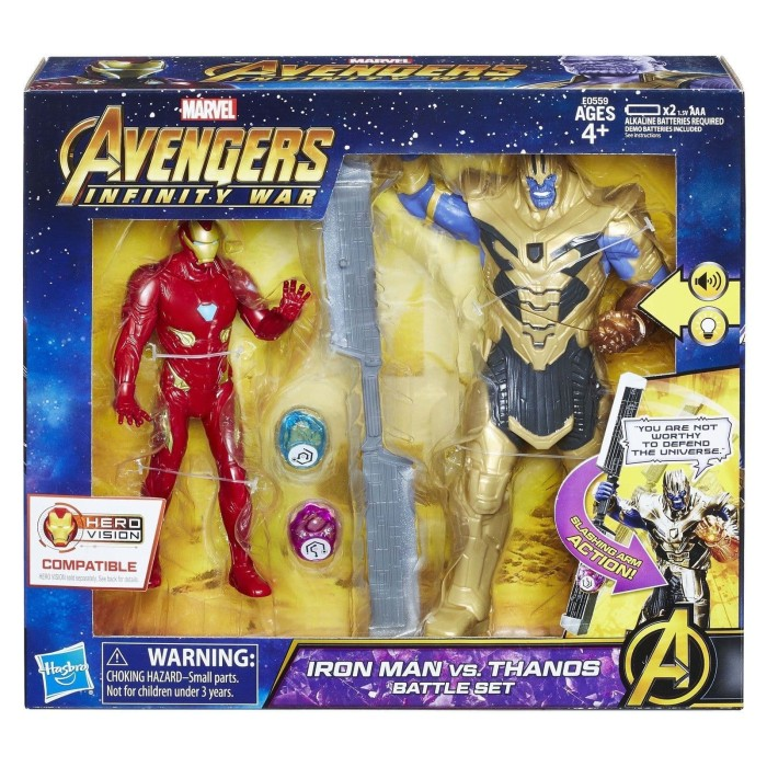6/'/' Avengers Vision Action Figure Marvel Avengers 3 Infinity War Collection Toy