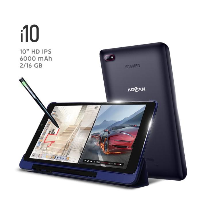 harga Advan i10 - 2gb/16gb - biru Tokopedia.com