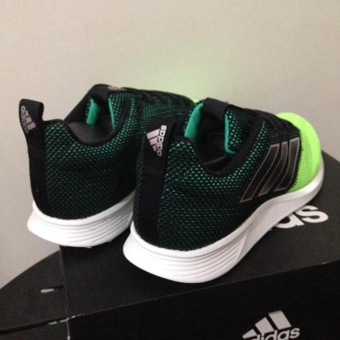 8b083380dbb8 Jual Sepatu Running Lari Adidas Ace 17.4 TR Green Vercor BA9710 ...