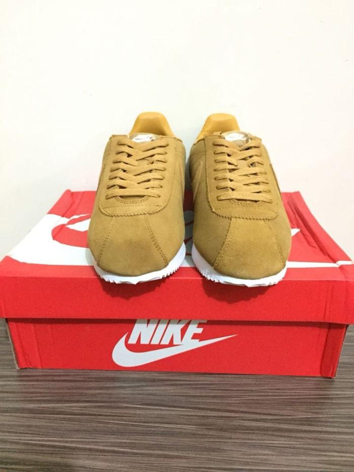 size 40 334ad 72721 Jual Nike cortez wheat - Kota Batam - Batamsneakersid | Tokopedia