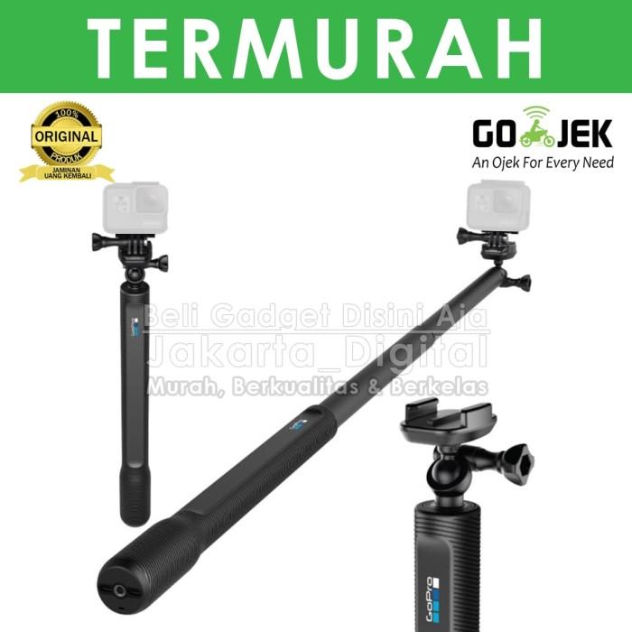 harga Jakarta digital gopro el-grande tongsis original - go pro elgrande Tokopedia.com