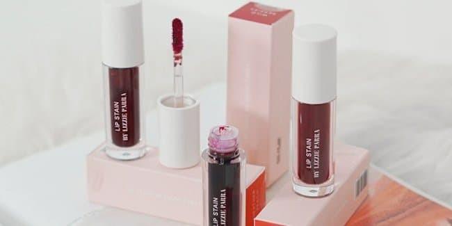 harga Blp lipstain lipstick / liptint lip stain blp Tokopedia.com