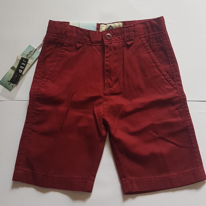 Foto Produk Celana pendek anak laki laki import branded JEEP Original - 5-6 tahun dari CHRISTY'JO tasikmalaya
