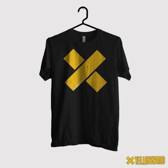 Foto Produk Kaos Yellowcard Original Gildan - X dari Good Vibes Inc